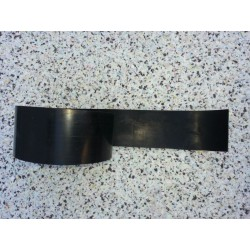 Rubber strip 60 x 5 mm
