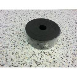 Massief SBR rubber Blok 10x10x5 cm