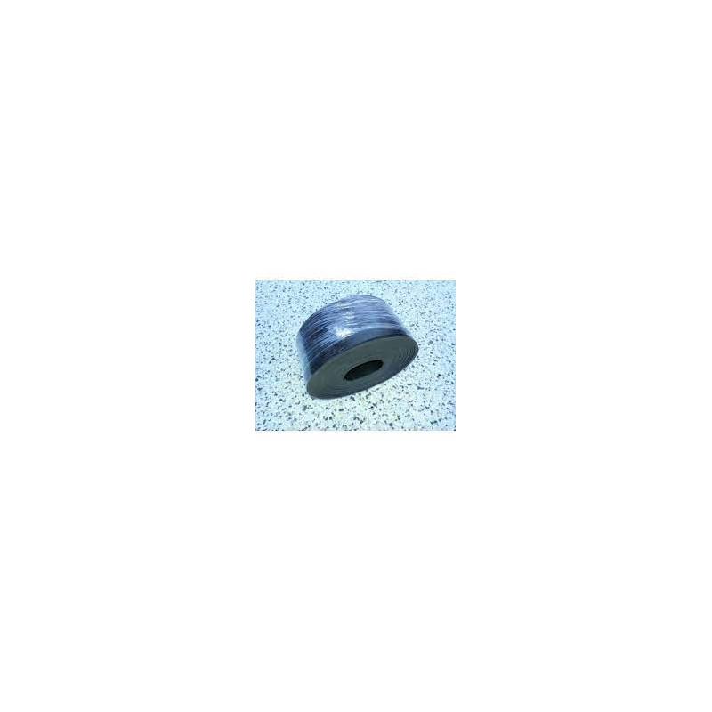EPDM rubber strip 40x3